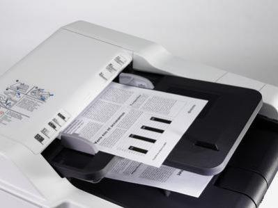 Kyocera Ecosys FS-6525MFP document processor @ www.multifaxdds.com.au