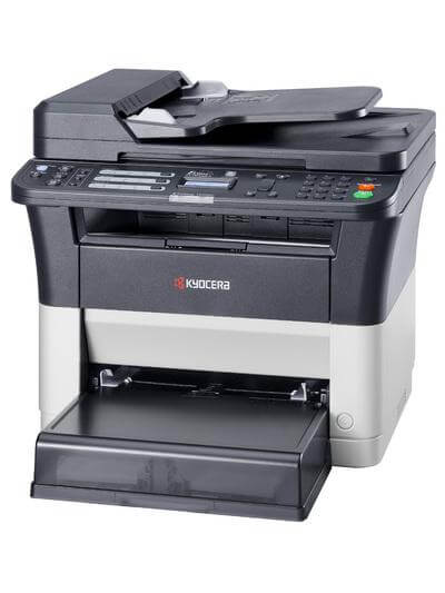 Kyocera Ecosys FS-1320-25MFP tray right @ www.multifaxdds.com.au