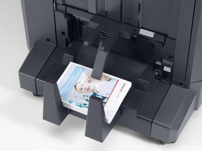 TASKalfa 6501i Booklet Folding @ www.multifaxdds.com.au