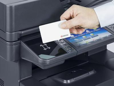 M3040idn card reader @ www.multifaxdds.com.au