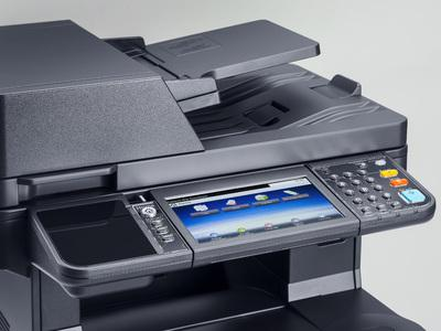 Kyocera Ecosys M3550idn - Digital Document Solutions