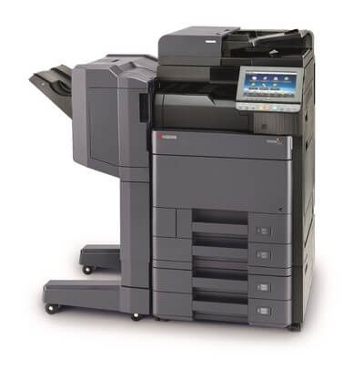 TASKalfa 3252ci with 1,000 Finisher @ www.multifaxdds.com.au