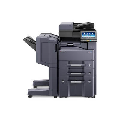 TASKalfa 3511i with simple finisher@www.multifaxdds.com.au