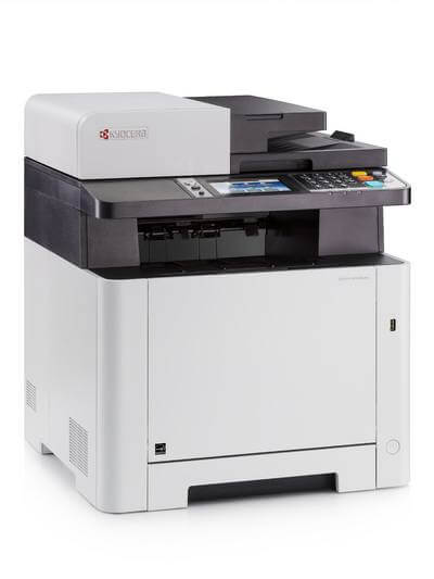 Ecosys M5526cd left @ www.multifaxdds.com.au