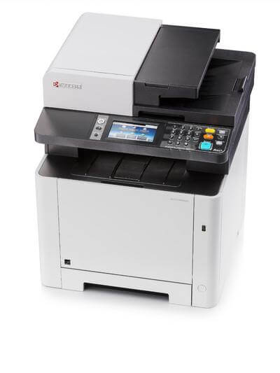 Ecosys M5526cd  top @ www.multifaxdds.com.au