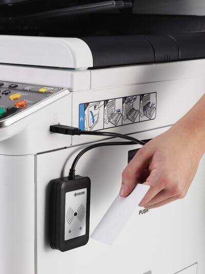 Kyocera SMART FS-C8520MFP KYOconnect @ www.multifaxdds.com.au