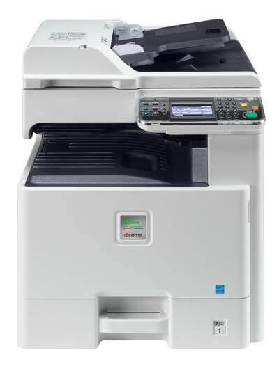 Kyocera SMART FS-C8525MFP @ www.multifaxdds.com.au