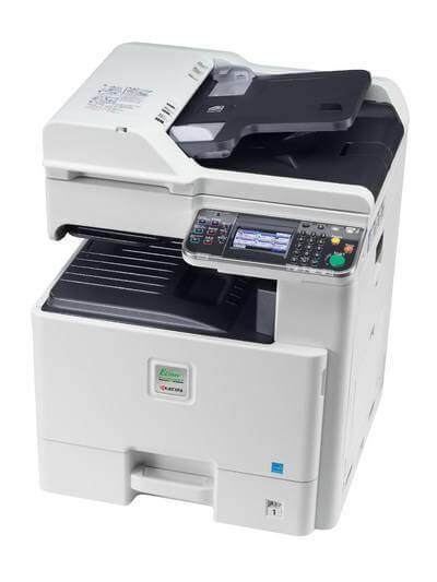 Kyocera SMART FS-C8525MFP_2 @ www.multifaxdds.com.au