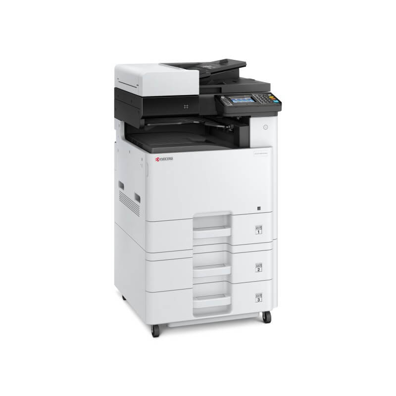 ECOSYS M8130cidn | Digital Document Solutions
