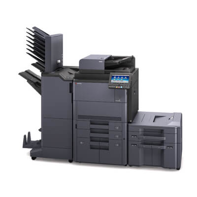 TASKalfa 8052ci system @ www.multifaxdds.com.au