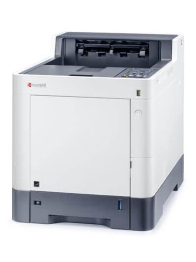Kyocera ECOSYS P6535cdn @ multifaxdds.com.au