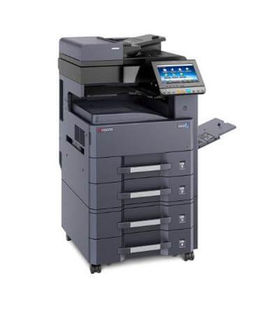TASKalfa 3212i 4 drawers @ multifaxdds.com.au
