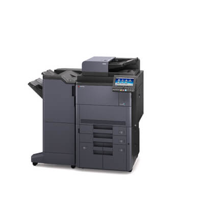 TASKalfa 7002i with Finisher @ www.multifaxdds.com.au
