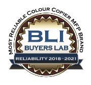 BLI Reliability 2018-2021